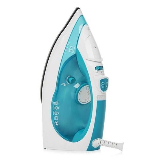 Ferro A Vapor Siv11 Electrolux Azul