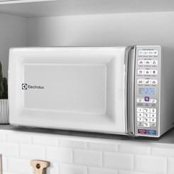 Forno Micro-Ondas 34L Meo44 Electrolux Branco