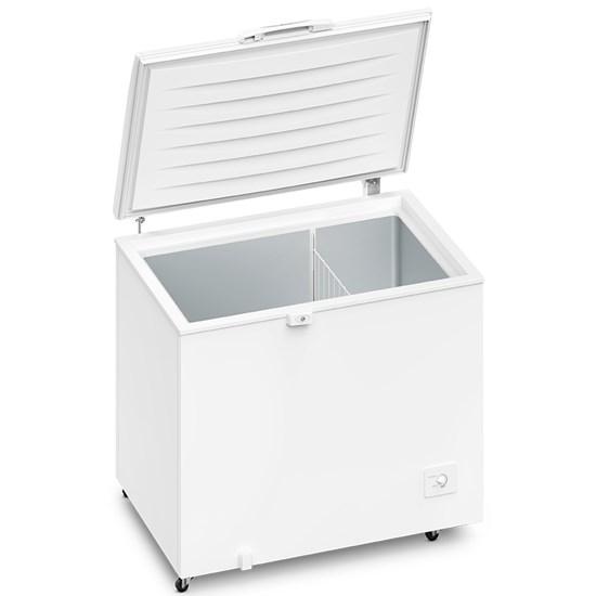 Freezer Horizontal 314L 1 Porta H330 Branco