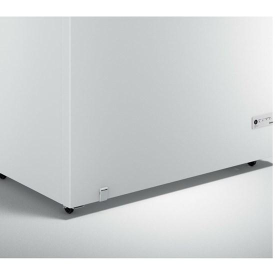 Freezer Horizontal 414L 2P Consul Chb42 Branco