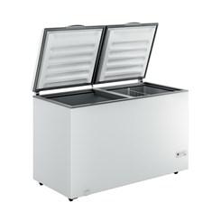 Freezer Horizontal 534L 2P Consul Chb53 Branco