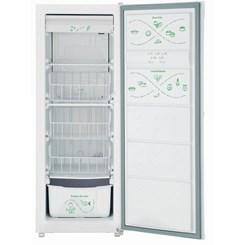 Freezer Vertical 121L 1P Cvu18 Consul Branco