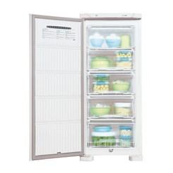 Freezer Vertical 145L Fe18 1 Porta Branco
