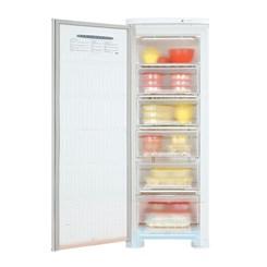 Freezer Vertical 173L Fe22 1 Porta Branco