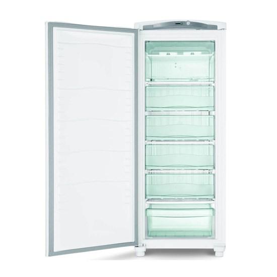 Freezer Vertical 231L 01 Porta Cvu26 Branco