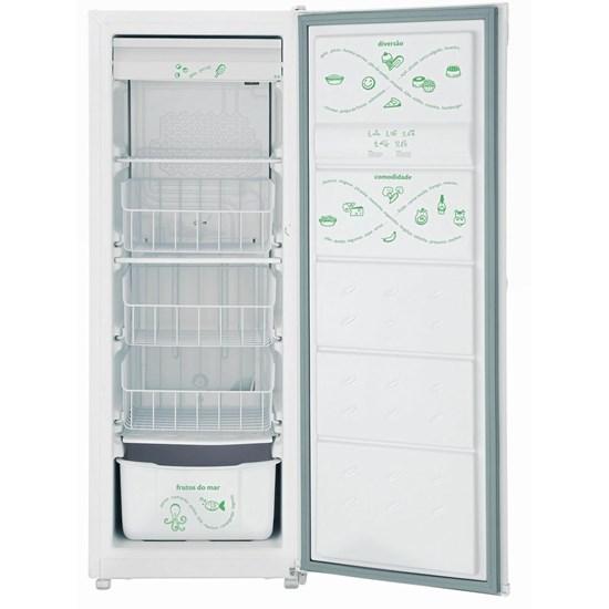 Freezer Vertical Consul 121L 1P Cvu18 Branco