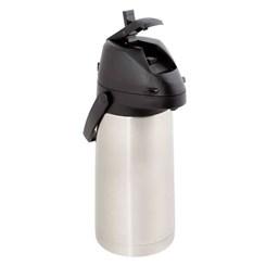 Garrafa Térmica Airpot C/Alavanca 1,9L Inox