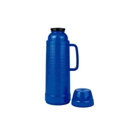Garrafa Térmica Use Daily 1.0L Azul