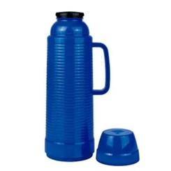 Garrafa Térmica Use Daily 1.0L Mor Azul