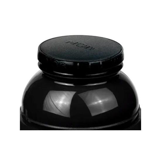 Garrafa Térmica Use Daily 1.0L Mor Preto