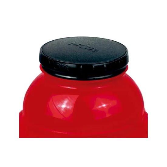 Garrafa Térmica Use Daily 1.0L Mor Vermelho