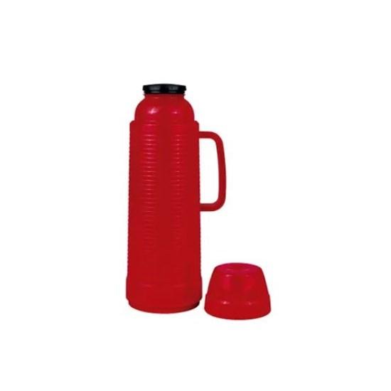 Garrafa Térmica Use Daily 1.0L Vermelho