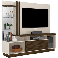 Home Theater Frizz Plus Off White / Savana