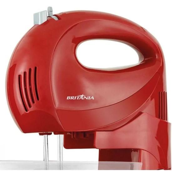 Kit Cozinha 3 Em 1 Bkt07v Vermelho