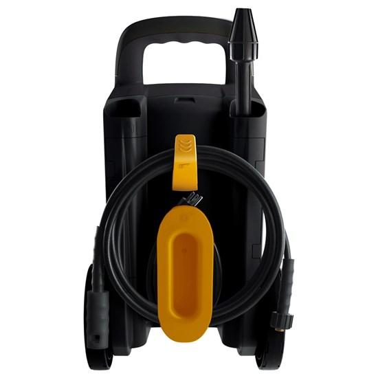 Lavadora De Alta Pressão Ultra Wash Amarelo