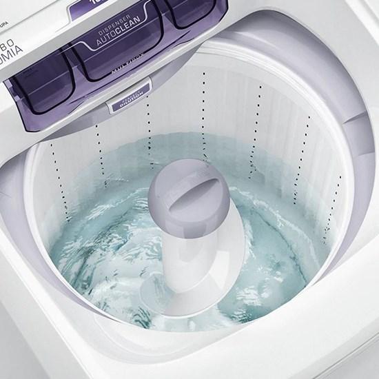 Lavadora De Roupas 10.5Kg Lac11 Branco