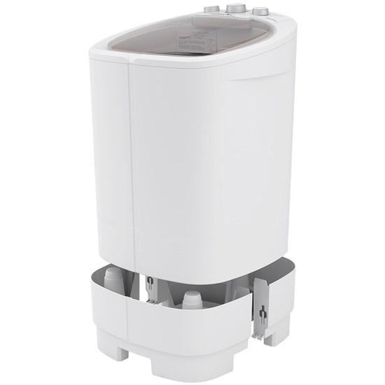 Lavadora De Roupas 10Kg Family Aquatec Branco