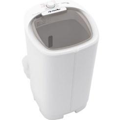 Lavadora De Roupas 10Kg Family Lite Branco