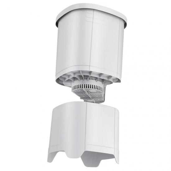 Lavadora De Roupas 4Kg Super Pop Mueller Branco