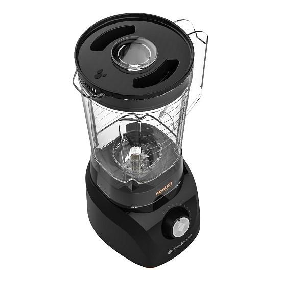 Liquidificador Cadence Robust 12V Liq400 Preto