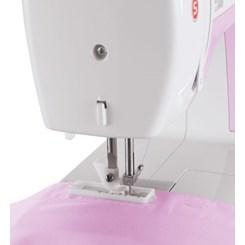 Máquina De Costura Simple 3223 Singer Branco