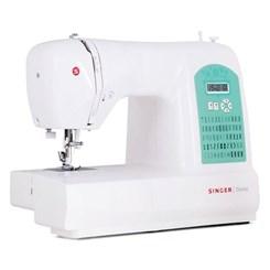 Máquina De Costura Starlet 6660 Branco
