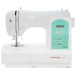 Maquina De Costura Starlet 6660 Branco