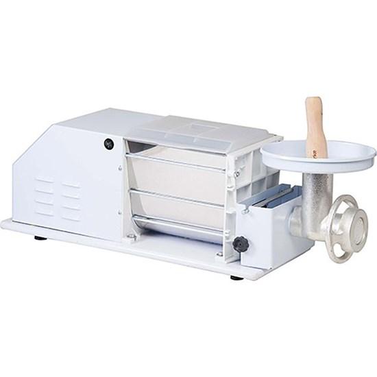 Masseira Sova Fácil Sf-300 5X1 Arke  Branco