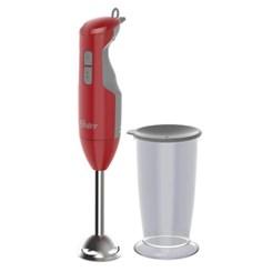 Mixer Oster Versatile Turbo Vermelho