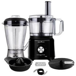 Multiprocessador All In One Bmp900p  Preto