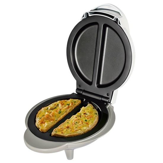 Omeleteira Elétrica Cadence +Egg Oml100 Branco
