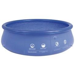 Piscina Inflável 7800 Litros Azul