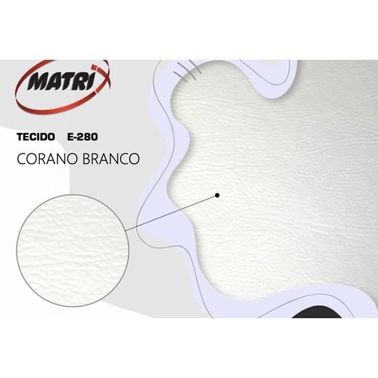 Poltrona Polly 1 Lug Matrix Branco Corino 280