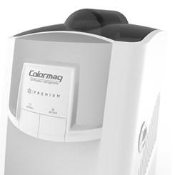 Purificador De Água Colormaq Premium Branco