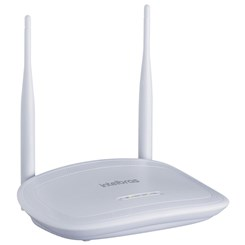 Roteador Wireless Iwr 3000N 300Mbps Branco