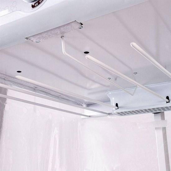 Secadora De Roupa Luana  Branco
