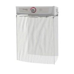 Secadora De Roupas 8Kg Luana Branco