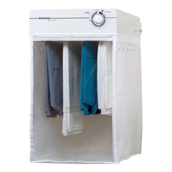 Secadora Suggar Compacta Semi Aut Branco