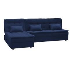 Sofá Cama Penélope Matrix Azul