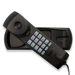 Telefone Tc20 Intelbras Preto