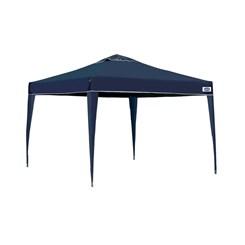 Tenda Gazebo Oxford 3,00X3,00Mts Mor Azul