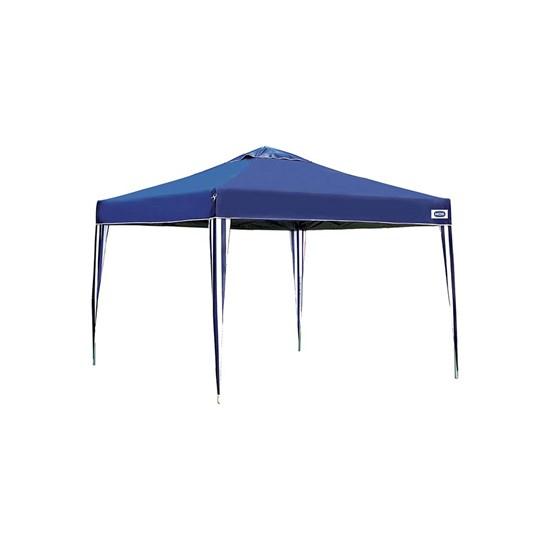 Tenda Gazebo X-Flex Oxford 3,00X3,00Mts Azul