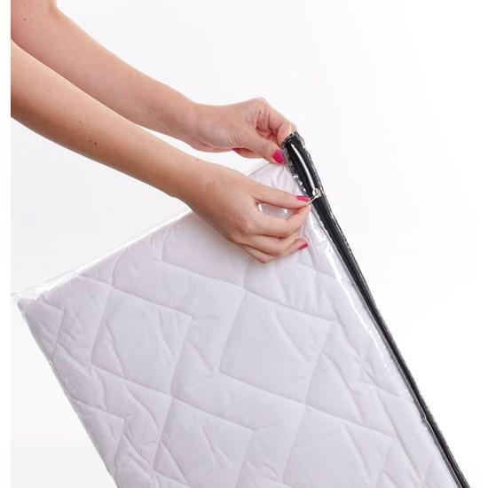 Travesseiro Conforto Latex Joy 50 X 70 Branco
