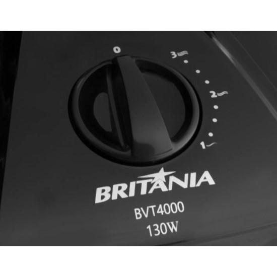 Ventilador Bvt4000 Britania Preto