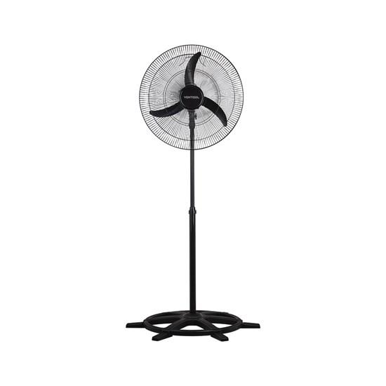 Ventilador Coluna 60Cm Premium  Preto