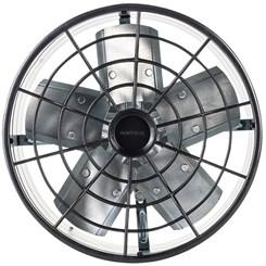 Ventilador Exaustor Ind 30Cm Ventisol Preto