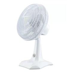 Ventilador Mesa Protect 30Cm Six Branco