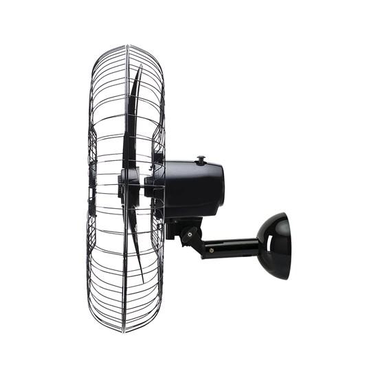 Ventilador Parede 60Cm Premium Ventisol Preto